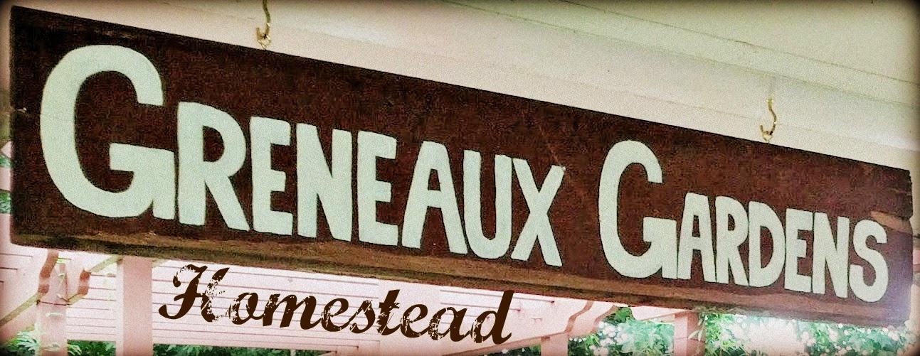 Greneaux Gardens