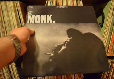 Thelonious Monk - Monk 1964 (CBS)