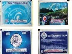Tisue galon Murah dan Hygienis(Depkes)