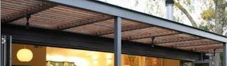 Fotos de techos fotos de estructuras metalicas para techos - Estructura metalica vivienda ...