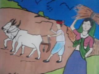 प्रतापगढ़ साहित्य प्रेमी मंच -BHRAMAR KA DARD AUR DARPAN