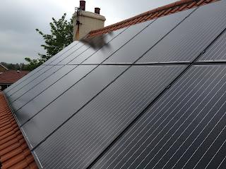 4kw Solar Pv 16 x 250w Solar Panels