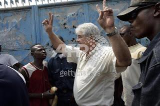 Pierre-Jacques Chalupa arrêté depuis ce mardi 31 janvier 2012