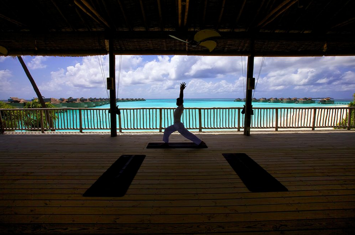 Olhuveli Island (Maldive) - Six Senses Laamu 5* - Atollo di Laamu - Hotel da Sogno
