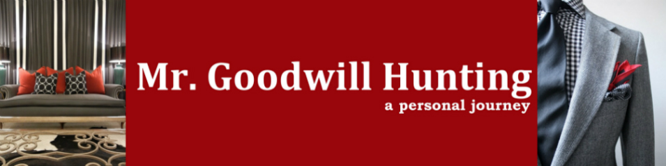 [Mr. Goodwill Hunting]