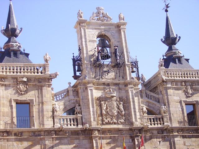 Autómatas de Astorga