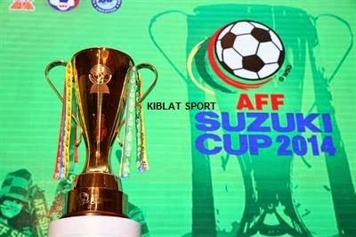 Jadwal Pertandingan Piala AFF Championship 2014