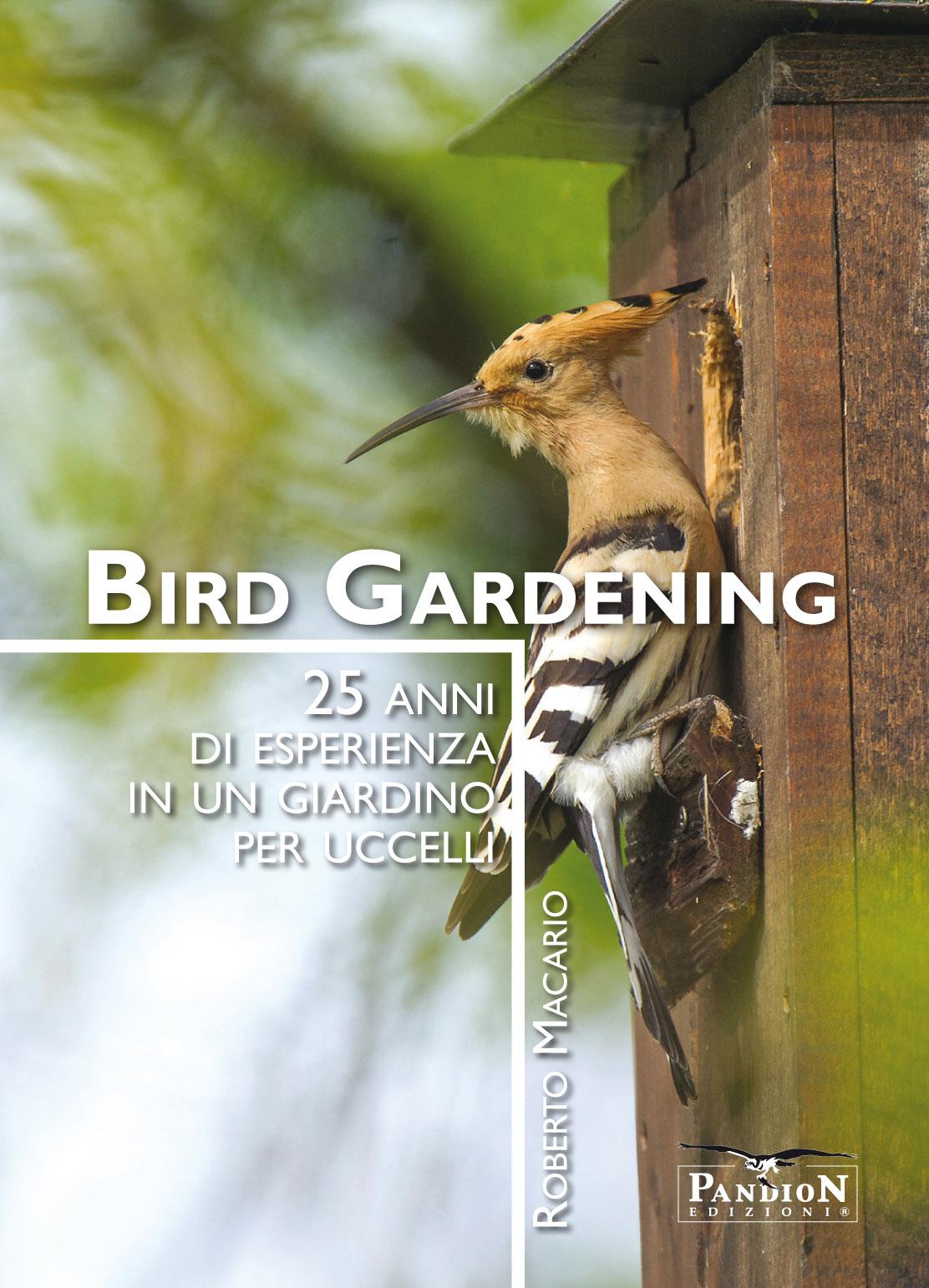 Bird Gardening