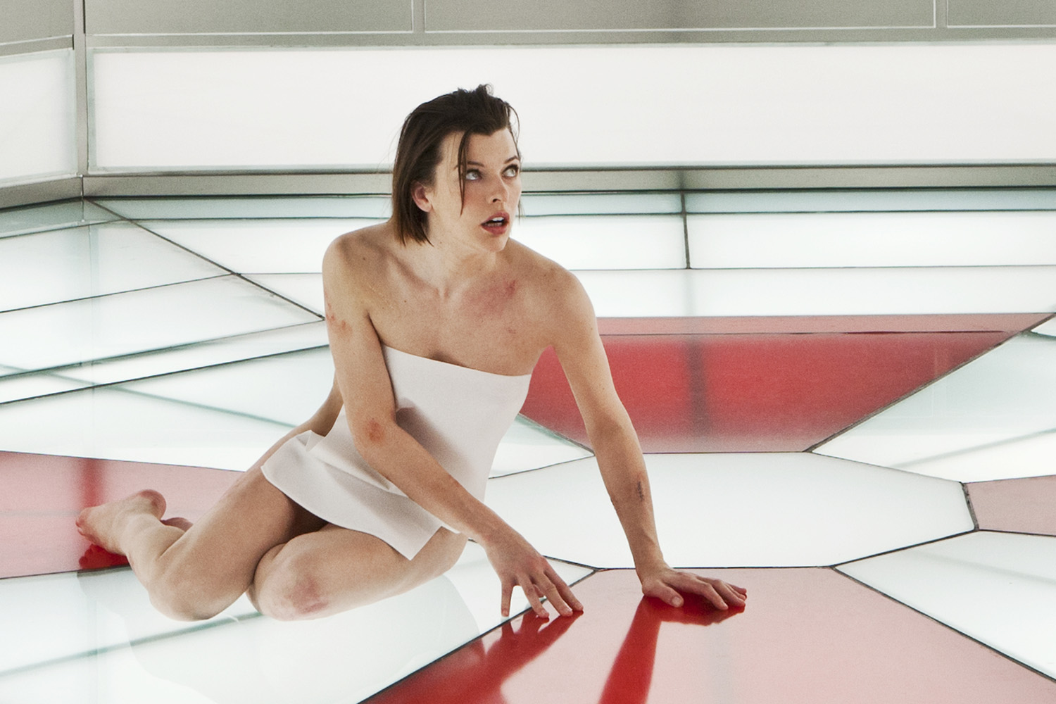 Resident evil: retribution naked adult video