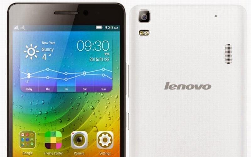 Duel Smartphone 4G, Lenovo A7000 vs Redmi Note 4G
