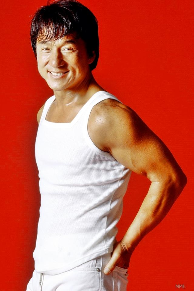Jackie Chan Mus... Jackie Chan Bruce Lee Jet Li