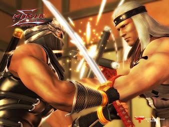 #11 Ninja Gaiden Sigma Wallpaper