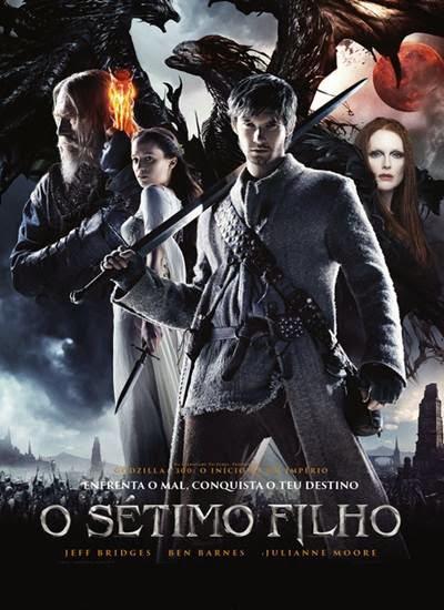 Filme O Sétimo Filho (2015) Torrent