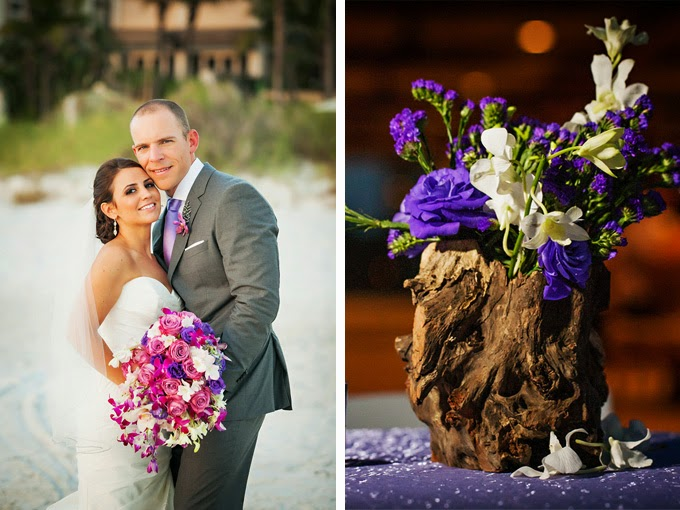 A Ritz Carlton Sarasota Wedding