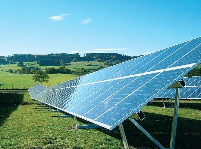 Paneles solares qu son y c mo se fabrican te interesa - Tipos de paneles solares ...