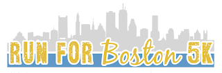 Run for Boston 5k