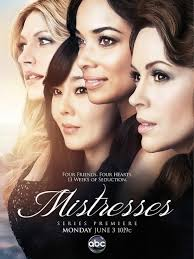 Assistir Mistresses US 4x09 - The Root of All Evil Online