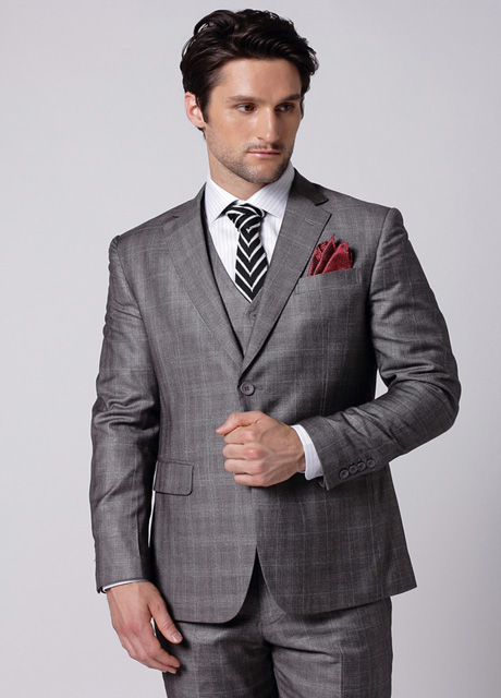 Men S Suit Fashion Blog How To Dress For A Business Interview