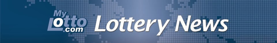 MyLotto Lottery News