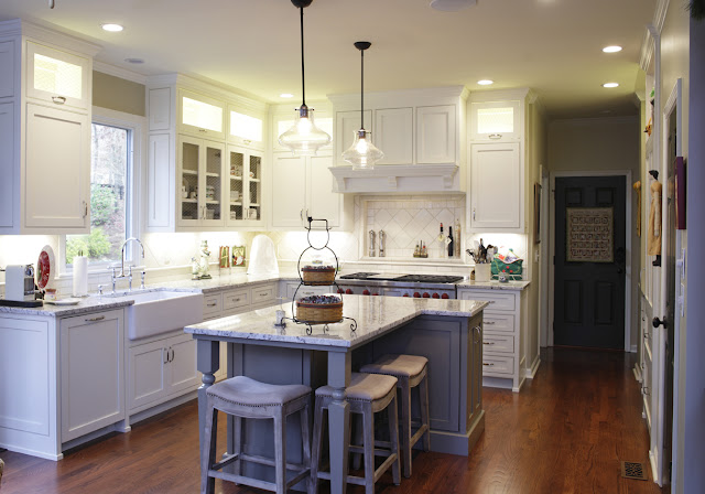 Cabinets By Keystone Millworks
