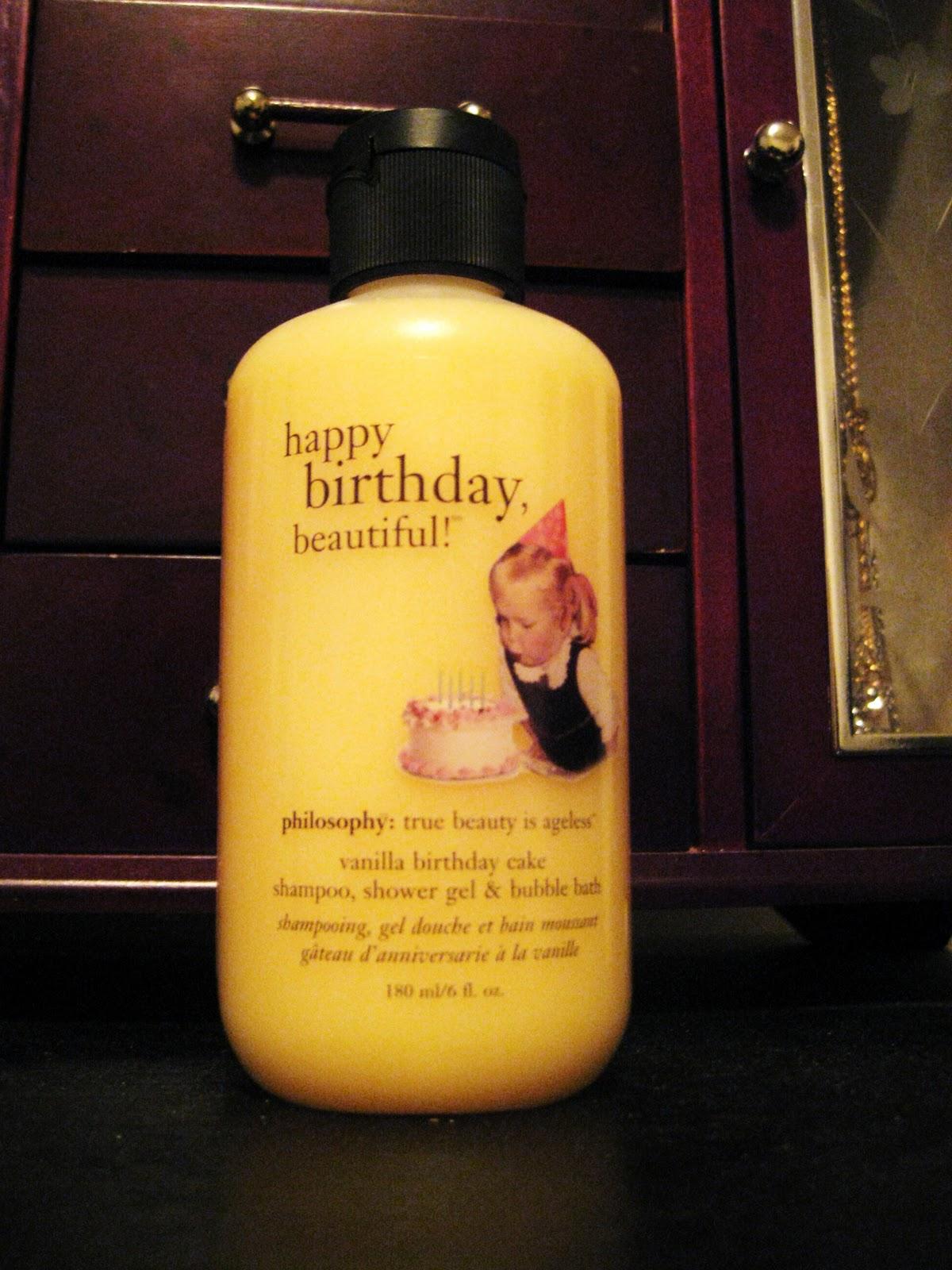 Free Birthday Stuff ~ Free birthday stuff gift at sephora
