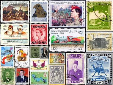 Click image to visit ArabSaga
