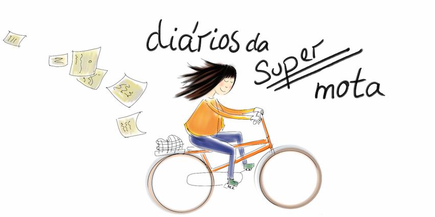 DIÁRIOS DA SUPERMOTA