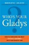 Who&#39;s Your Gladys?