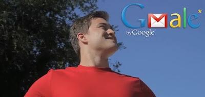 GMale : El hombre perfecto de Google