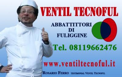 NUOVO SITO AZIENDALE ABBATTITORI  DI FULIGGINE.