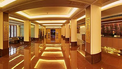 Friendship Hotel Beijing