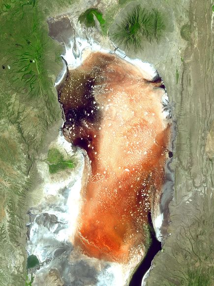 Cool Pictures of Earth from Space Seen On www.coolpicturegallery.us