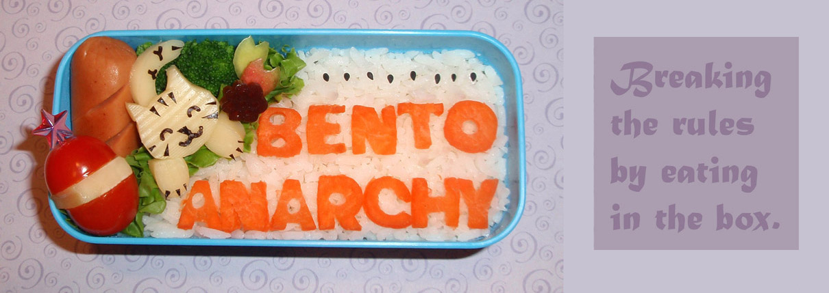Bento Anarchy
