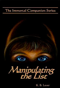 Book Review: Manipulating the List by K.B. Lever