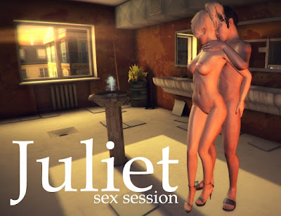 Free Download Juliet Sex Session 3D Simulator - Sex Simulator