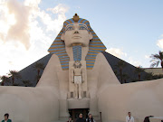 The Luxor is the second largest hotel in Las Vegas, MGM Grand is the largest . (luxor jan )