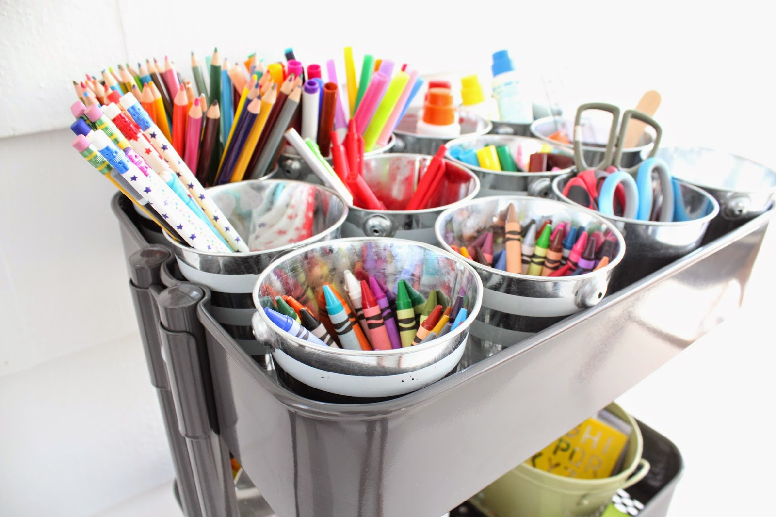 raskog art cart