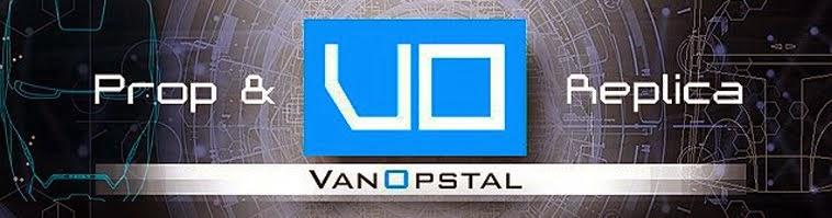 VAN OPSTAL PROP & REPLICA