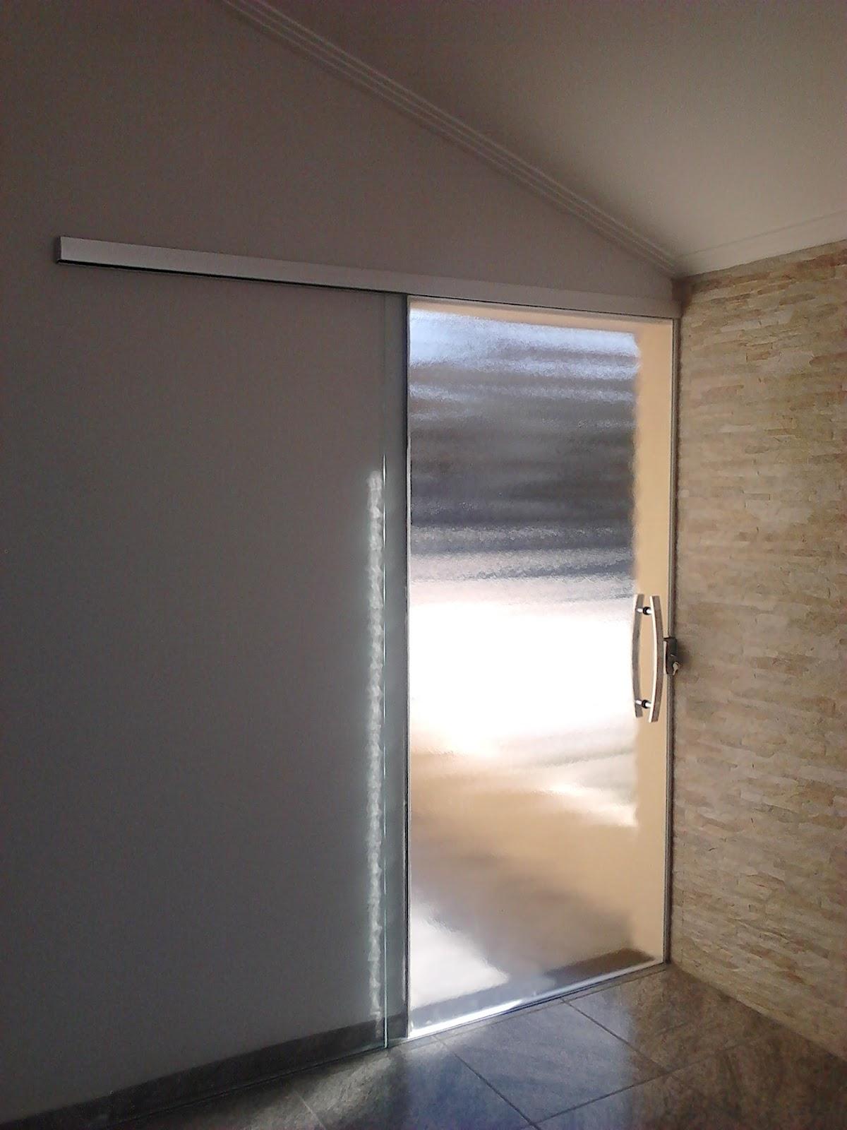 #90663C  em vidro antílope no sistema de 01 folha correndo atrás da alvenaria 1964 Janela De Aluminio Uma Folha