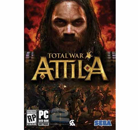 Total War Attila games Free Download for PC