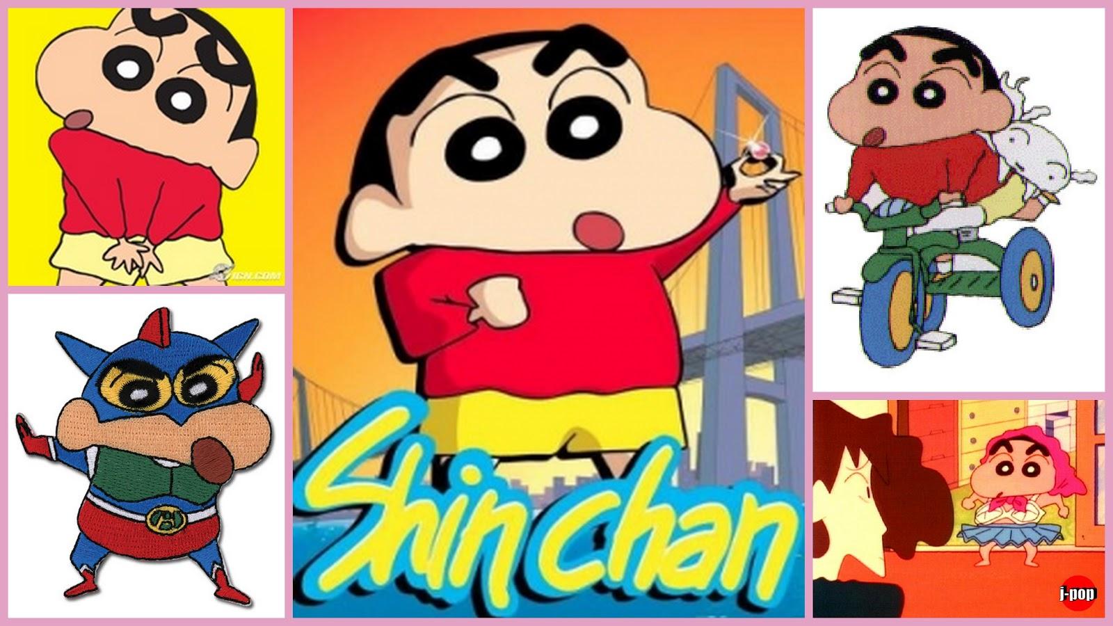 imagenes de shin chan: