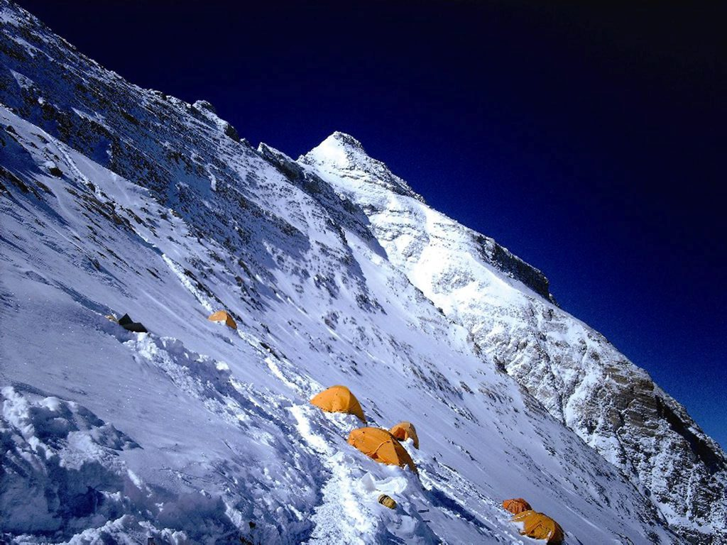 mount everest Explore some surprising facts about mount everest 60 years after it was first  climbed.