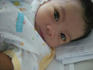 Nur 'Ain Sofia Bt Mohd Faizul