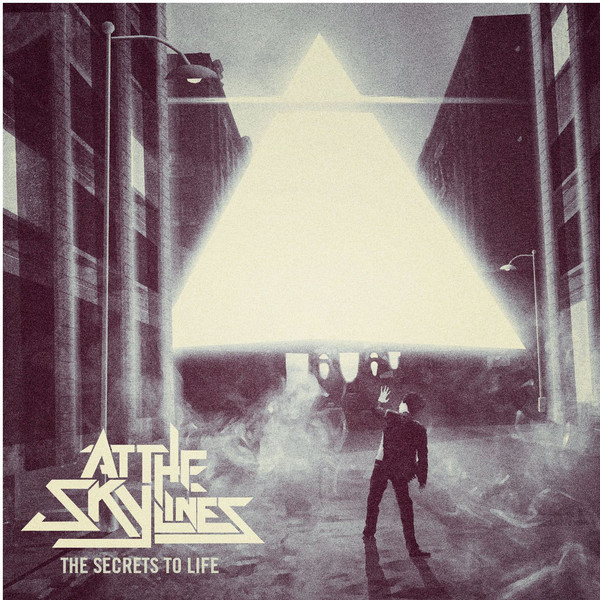 [Album] At The Skylines – The Secrets To Life (Special Edition) [iTunes Plus]