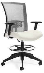 Vion Drafting Chair