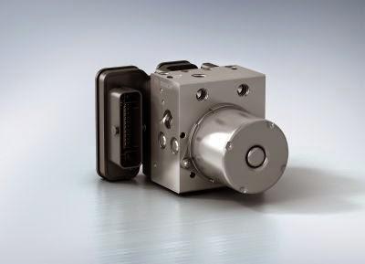 Bosch a lansat ESP hev