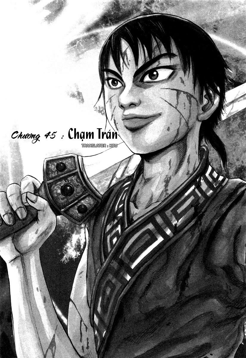 Kingdom - Vương Giả Thiên Hạ Chapter 45 page 2 - IZTruyenTranh.com