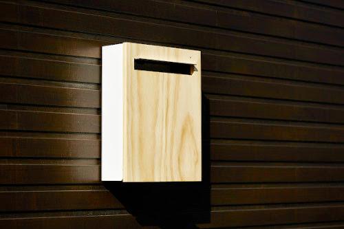 Letterbox by Javi Design