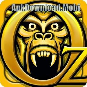 Temple Run Oz v1.6.0 APK Download