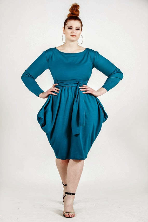 http://www.etsy.com/listing/181878168/jibri-plus-size-solid-dawn-dress-w-hip?ref=related-1